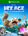 Ice Age Scrat's Nutty Adventure! for Xbox One