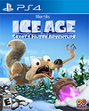 Ice Age Scrat's Nutty Adventure! for PlayStation 4