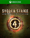 Sudden Strike 4: Complete Collection for Xbox One
