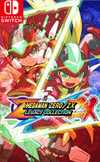 Mega Man Zero/ZX Legacy Collection for Nintendo Switch
