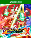 Mega Man Zero/ZX Legacy Collection for Xbox One