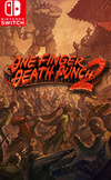 One Finger Death Punch 2 for Nintendo Switch