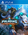 Paladins Sacred Wolf Pack for PlayStation 4