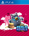 Realm Royale Cute But Deadly Pack for PlayStation 4
