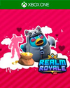 Realm Royale Cute But Deadly Pack for Xbox One