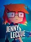 Jenny LeClue - Detectivu for PC