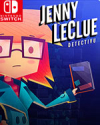 Jenny LeClue - Detectivu for Nintendo Switch