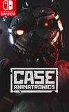 CASE: Animatronics for Nintendo Switch
