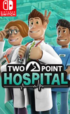 Two Point Hospital for Nintendo Switch