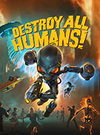 Destroy All Humans! for PC