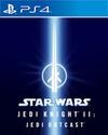 STAR WARS: Jedi Knight II: Jedi Outcast for PlayStation 4
