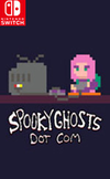 Spooky Ghosts Dot Com for Nintendo Switch