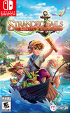 Stranded Sails - Explorers of the Cursed Islands for Nintendo Switch