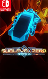 Sublevel Zero Redux for Nintendo Switch