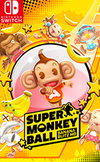 Super Monkey Ball: Banana Blitz HD for Nintendo Switch