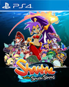 Shantae and the Seven Sirens for PlayStation 4