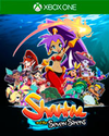 Shantae and the Seven Sirens for Xbox One