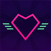Sayonara Wild Hearts for iOS