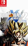 DRAGON BALL XENOVERSE 2 Lite Version for Nintendo Switch