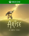 Arise: A simple story for Xbox One