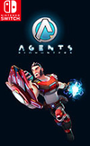 Agents: Biohunters for Nintendo Switch