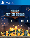 Door Kickers: Action Squad for PlayStation 4