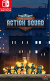 Door Kickers: Action Squad for Nintendo Switch
