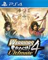 WARRIORS OROCHI 4 Ultimate for PlayStation 4