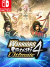 WARRIORS OROCHI 4 Ultimate for Nintendo Switch