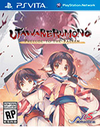 Utawarerumono: Prelude to the Fallen for PS Vita