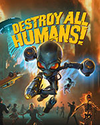Destroy All Humans! for Google Stadia