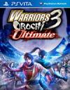 Warriors Orochi 3 Ultimate for PS Vita