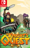 A Knight's Quest for Nintendo Switch