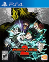 My Hero One's Justice 2 for PlayStation 4