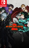 My Hero One's Justice 2 for Nintendo Switch