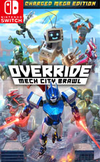 Override: Mech City Brawl – Super Charged Mega Edition for Nintendo Switch