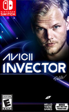 AVICII Invector for Nintendo Switch