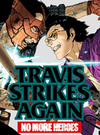 Travis Strikes Again: No More Heroes Complete Edition for PC
