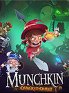 Munchkin: Quacked Quest for PC