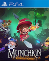Munchkin: Quacked Quest for PlayStation 4