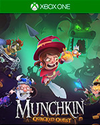 Munchkin: Quacked Quest for Xbox One
