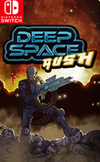 Deep Space Rush for Nintendo Switch