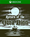 Return of the Obra Dinn for Xbox One