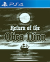 Return of the Obra Dinn for PlayStation 4