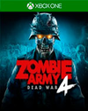 Zombie Army 4: Dead War for Xbox One