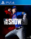 MLB The Show 20 for PlayStation 4