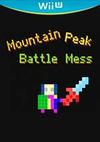 Mountain Peak Battle Mess for Nintendo Wii U