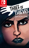Thief of Thieves: Season One for Nintendo Switch