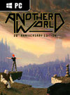 Another World - 20th Anniversary Edition for PC