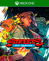 Streets of Rage 4 for Xbox One
